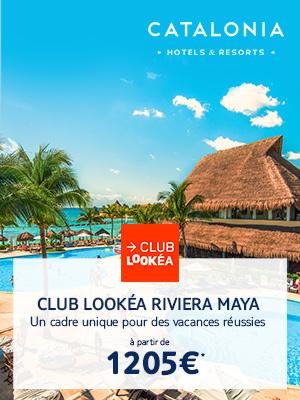 Club Lookea au Mexique